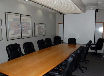 Berthinier Conference Room