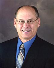 Board Member Steve Metcho