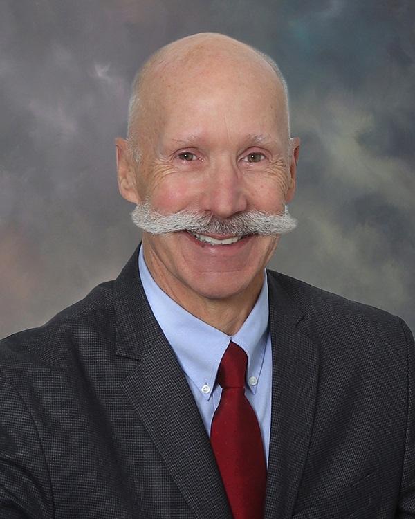 Board Member Bill Davis